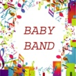 BABY BAND J-POP S.A.B.I Selection Vol.9