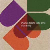 Flavio Boltro BBB Trio Spinning