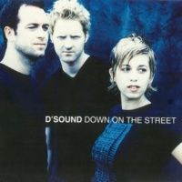 D'Sound Down On The Street