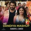 "Darshan Raval/Raja Hasan/DJ Kiran Kamath Mitron Dandiya Mashup (From ""Mitron"")"