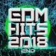 SME Project EDM HITS 2018 2nd -ドライブで聴きたい爽快ダンスミュージック-