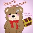 Remi kuma Bear's treasure