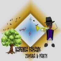 Zuhura & Party Napenda Fahamy