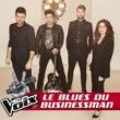 Isabelle Boulay/Marc Dupré/Éric Lapointe/Pierre Lapointe La Voix III: Le blues du businessman