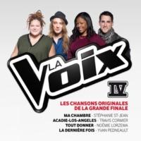 Variés La Voix IV Les chansons originales de la grande finale