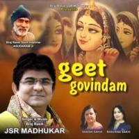 JSR Madhukar Geet Govindam