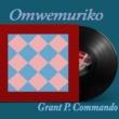 Grant P. Commando Omwemuriko
