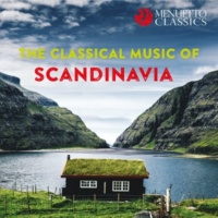 Various Artists The Classical Music of Scandinavia