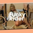 Stachursky/DENN Funky Rider (feat.DENN) [Polish Version]