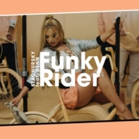 Stachursky/DENN Funky Rider (feat.DENN) [Instrumental]