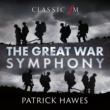 パトリック・ホーズ/National Youth Choir of Great Britain/ロイヤル・フィルハーモニー管弦楽団/Joshua Ellicott/Louise Alder The Great War Symphony