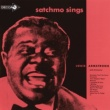 Louis Armstrong Satchmo Sings