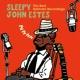 SLEEPY JOHN ESTES The Best Delmark Recordings