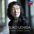 内田光子 ピアノ・ソナタ  第7番  変ホ長調  D.568: 第1楽章: Allegro moderato