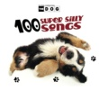 The Countdown Kids The Dog: 100 Super Silly Songs