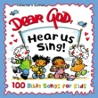 St. John's Children's Choir Dear God, Hear Us Sing