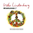 Udo Lindenberg Wir ziehen in den Frieden (feat. KIDS ON STAGE) [MTV Unplugged 2] [Single Version]