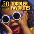 The Countdown Kids 50 Hits: Toddler Favorites