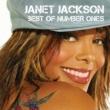 ジャネット・ジャクソン Best Of Number Ones