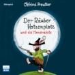 Otfried Preußler Der Räuber Hotzenplotz und die Mondrakete - Teil 01