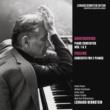 Leonard Bernstein/New York Philharmonic Orchestra Piano Concerto No. 1 in C Minor, Op. 35: I. Allegro moderato - Allegro vivace - Allegretto - Allegro - Moderato (Attacca)