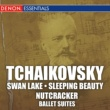 Philharmonia Orchestra London/Alfred Scholz Sleeping Beauty Suite Op 66: I