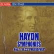Moscow Chamber Orchestra/Yevgeni Nepalo Symphony No. 1 in D Major: I. Presto