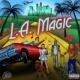 Fingazz L.A. Magic