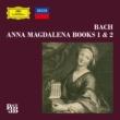 ユゲット・ドレフュス Bach 333: Complete Anna Magdalena Books 1 & 2