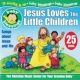 St. John's Children's Choir Jesus Loves the Little Children