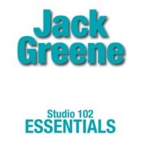 Jack Greene If I Needed You