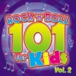 The Countdown Kids Rock 'n' Roll 101 for Kids, Vol. 2