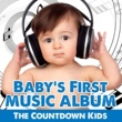 The Countdown Kids Baby's First Music Album