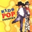 The Countdown Kids Kids Pop Country