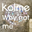 kolme Hello No Buddy(DE DE MOUSE remix)