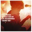 スガ シカオ THE BEST HITS OF LIVE RECORDINGS-THANK YOU-