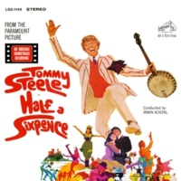 Tommy Steele If the Rain's Got to Fall