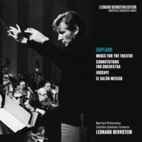 Leonard Bernstein Music for the Theatre Suite: V. Epilogue
