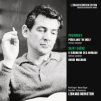Leonard Bernstein Peter and the Wolf, Op. 67 (Without Narration): Allegro - Andantino, come prima
