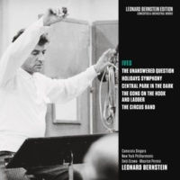 Leonard Bernstein A Symphony, New England Holidays: III. Fourth of July