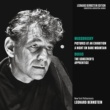 Leonard Bernstein Mussorgsky: Pictures at an Exhibition & A Night on Bare Mountain - Dukas: The Sorcerer's Apprentice