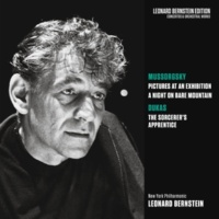 Leonard Bernstein Pictures at an Exhibition, IMM 50: 6. Samuel Goldenberg and Schmuyle. Andante