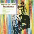 Jack Jones Where Is Love?
