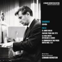 Leonard Bernstein El amor brujo: El Aparecido