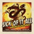 Sick Of It All Inner Vision