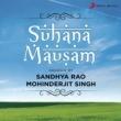 Sandhya Rao Suhana Mausam