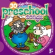 The Countdown Kids 30 Preschool Songs
