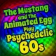 The Animated Egg Sippin' and Trippin'