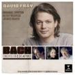 David Fray Concerto for 4 Pianos in A Minor, BWV 1065: I. Allegro