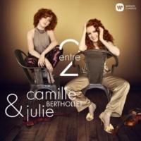 Camille Berthollet & Julie Berthollet La Javanaise